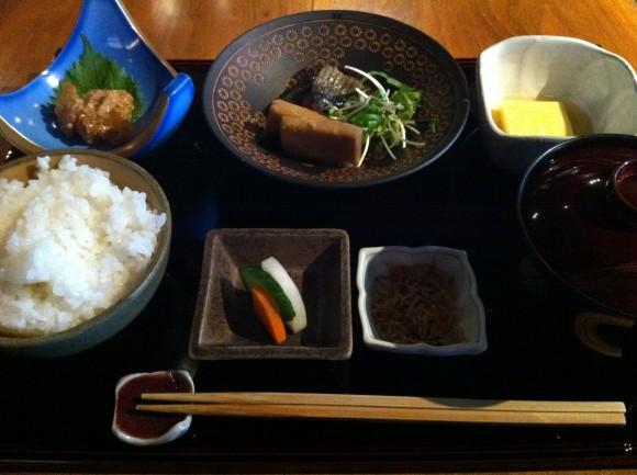 神宮前ほこちょう:京都おばんざい膳