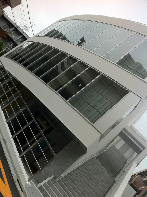 ニコニコ本社建物