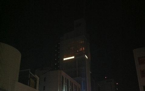 原宿H&M最上階の「ロイクラトン・リゾート」は眺めがおすすめ