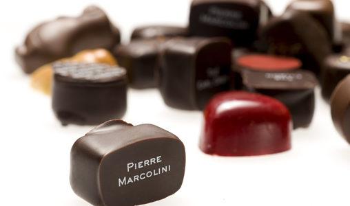 10周年を迎える「ピエールマルコリーニ銀座店」でチョコ食べ放題始まるぞ!