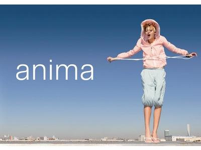 ワールド発、レディーススポーツブランド「anima」の旗艦店がこの春、原宿にやってくる