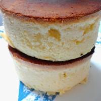 イワタコーヒー風ホットケーキ