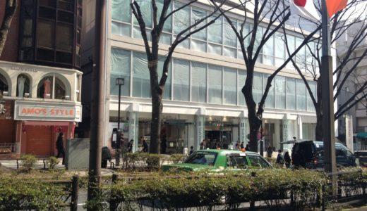 ソフトバンク銀座旗艦店オープンで表参道店には行列なし。セレモニーも銀座へ移る