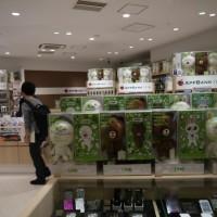 AppBank Store東急プラザ 表参道原宿店店内