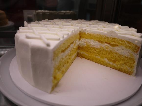 シトロンケーキ
