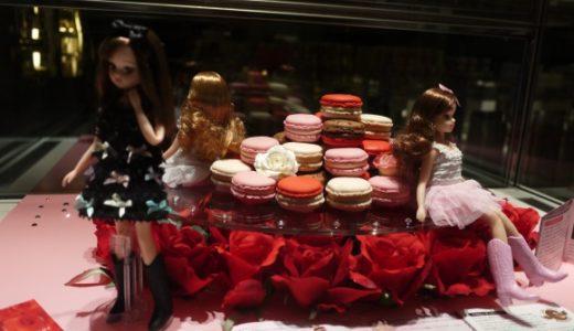 マカロンデー2012夏至の明日、ピエール・エルメが各店でマカロン無料配布