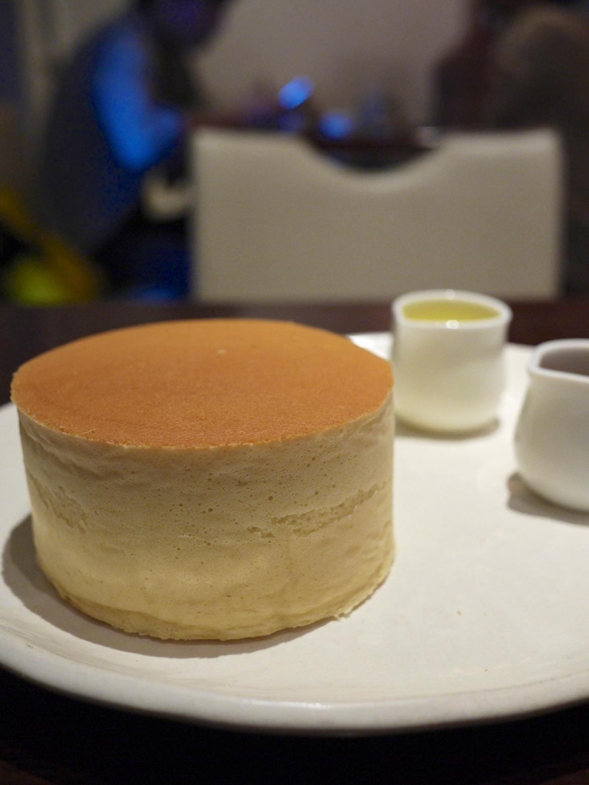 SONJINのパンケーキ