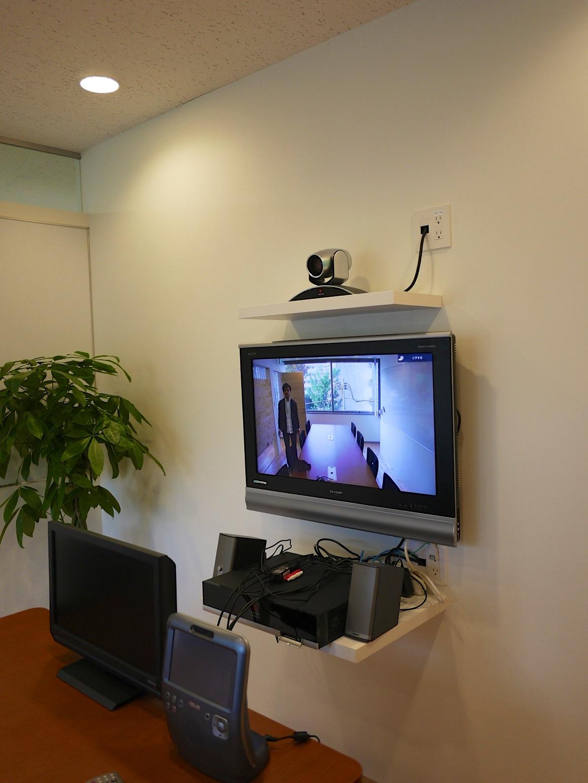 会議室システム