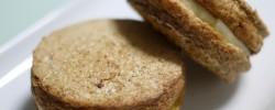 ポンテデルベッキオのチーズクリームケーキ