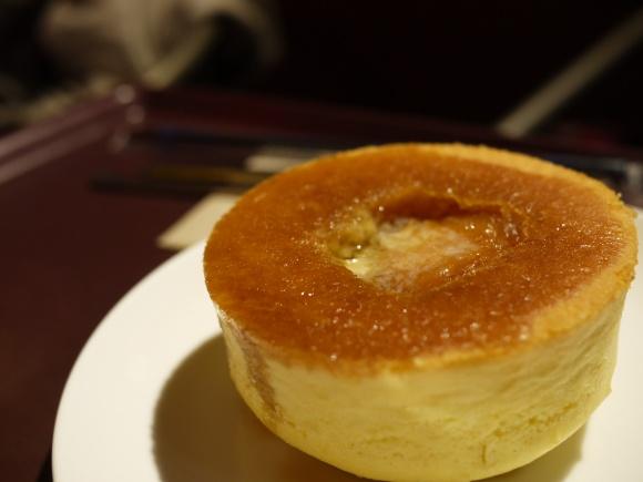 MOSDO厚焼きホットケーキ メープル&バター