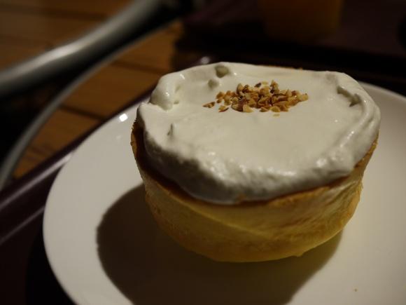 MOSDO厚焼きホットケーキ エスプレッソフォガード
