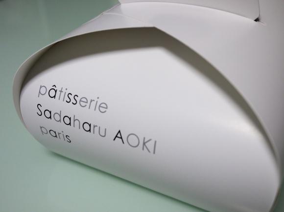 サダハル・アオキのパッケージ