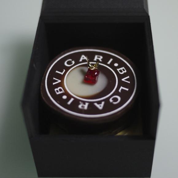 ブルガリ チョコレート・ジェムズ ヴィンコットフィグの香り