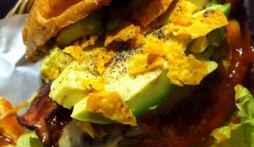 原宿スターハンバーグ跡にハンバーガーのJ.S. BURGERS CAFEがオープン