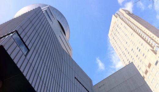 コスモプラネタリウム渋谷ではやぶさを見てきた