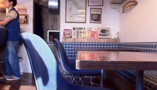 原宿のグラマシーキッチンで窯焼きピザをほうばる