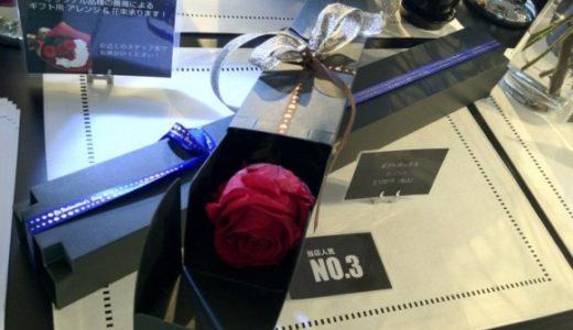 一本500円の薔薇に幾らまで払えますか?