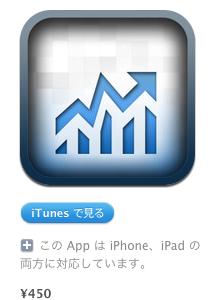 放浪の末たどり着いたアクセス集計のiPhoneアプリ俺的決定版「Quicklytics」