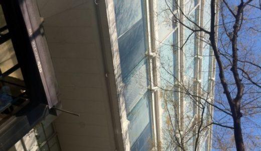 早稲田塾表参道校が閉館決定。耐震強度の問題で安全を取るため