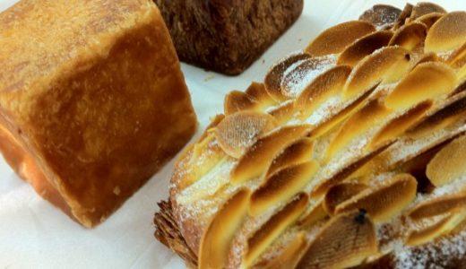ブルガリ地下のパン「デュヌ・ラルテ 表参道本店 (d'une rarete)」は穴場かも!