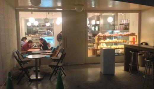表参道で美味しいパン屋と言えば「パンとエスプレッソと」なのです