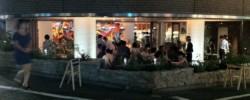 JINNAN CAFE一階