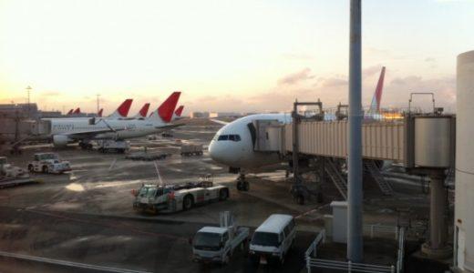 エビちゃんのJAL x サマンサジェット第一便に乘ってきた