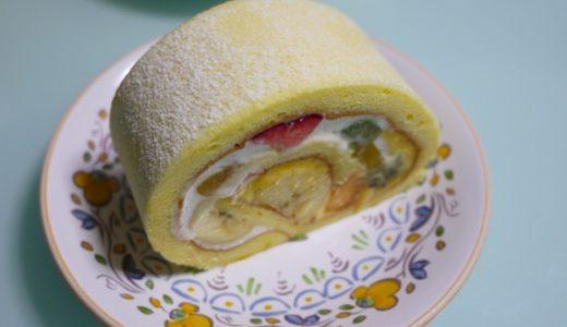 KIHACHIのロールケーキを食べ比べてみた