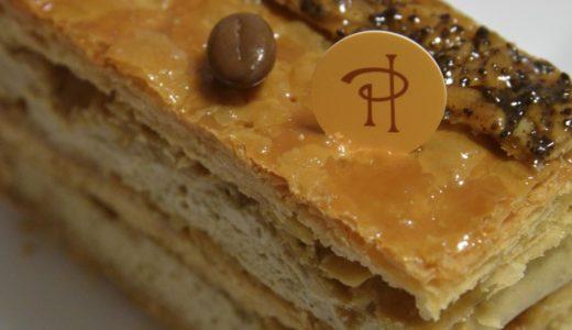 ピエール・エルメからコーヒーがテーマのFETISHケーキ!
