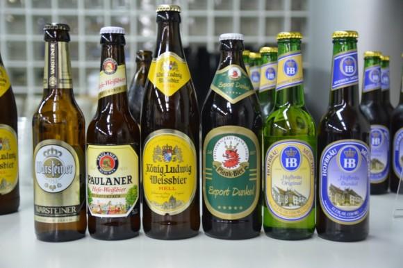 新宿オクトーバーフェストで出るドイツビール